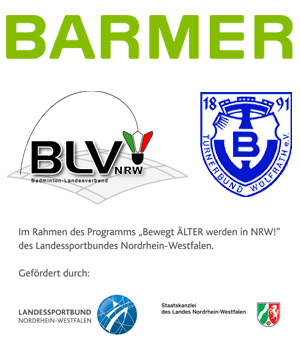 Wülfrather Badminton Cup
